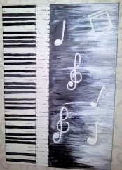C. vermeer Muziek