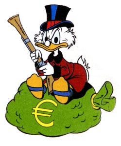 dagobert-duck
